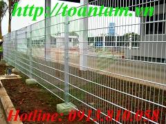 Hàng rào lưới thép TT DURA