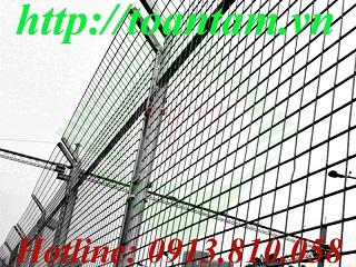 Hàng rào lưới thép TT-UnI