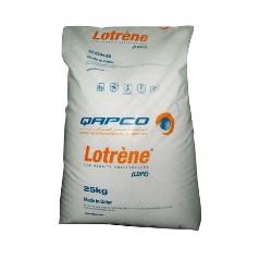 Hạt Nhựa Lotrend LDPE