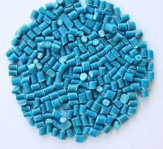 Hạt nhựa màu PE