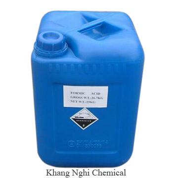 HCOOH – Acid Formic 85%