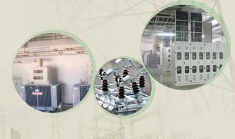 Hệ thống điện trung thế