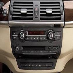 Hệ thống điều hòa ô tô 4 chỗ