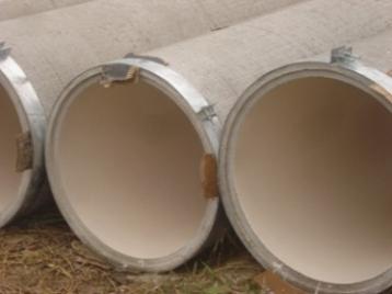 Hệ thống đổ rác bằng Bê tông xenlulo