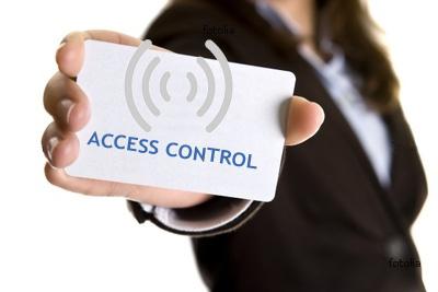 Hệ thống kiểm soát truy cập