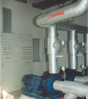 Hệ thống lạnh công nghiệp
