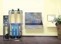 Hệ thống lọc nước tinh khiết cho trường học