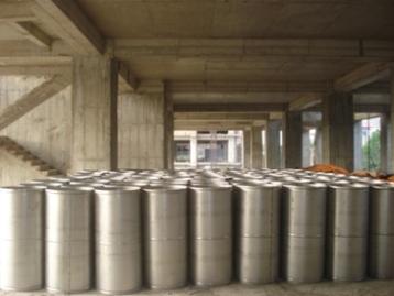 Hệ thống ống dẫn rác