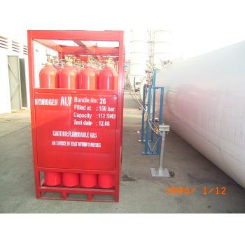 Hệ thống phân phối khí