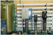 Hệ thống RO công nghiệp