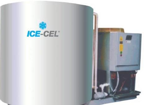 Hệ thống tích trữ lạnh
