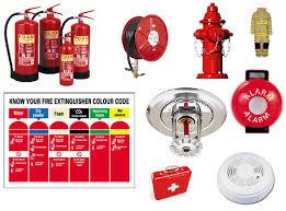 Hệ thống trung tâm báo cháy