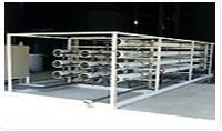 Hệ thống xử lí nước cấp cho công nghiệp