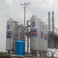 Hệ thống xử lý nước 02