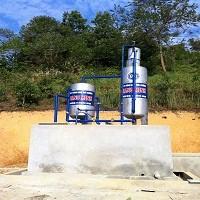 Hệ thống xử lý nước 11
