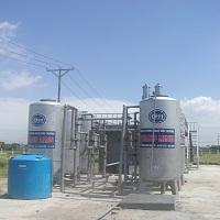 Hệ thống xử lý nước 17