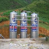 Hệ thống xử lý nước 22