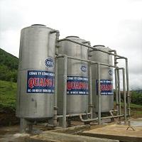 Hệ thống xử lý nước 24