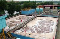 Hệ thống xử lý nước thải