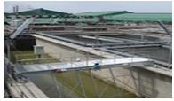 Hệ thống xử lý nước thải chế biến thủy sản