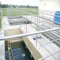 Hệ thống xử lý nước thải, vật liệu lọc