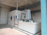 Hệ thống xử lý rò rỉ khí clor