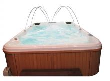 Hồ massage