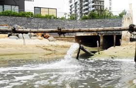 Hồ sơ cấp phép xả nước thải vào nguồn nước