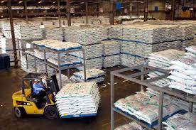 Hóa chất cho ngành sản xuất thức ăn chăn nuôi