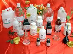 Hóa chất mỹ phẩm
