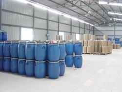 Hóa chất ngành dệt nhuộm