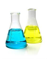 Hóa chất ngành in