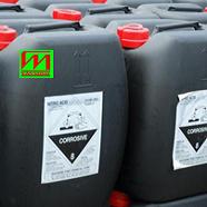 Hóa chất ngành xi mạ - Axit Nitric HNO3
