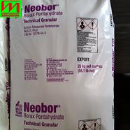Hóa chất ngành xi mạ - Borax Na2B4O7.5 H2O
