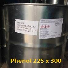 Hóa chất Phenol