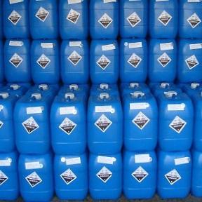 Hóa chất Phosphoric Acid