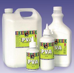 Hóa chất PVA