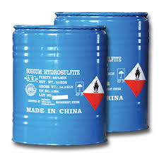Hóa chất Sodium Hydrosulfite