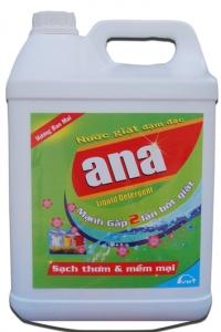 Hóa chất tẩy giặt cao cấp ANA