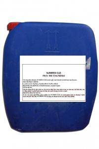 Hoá chất tẩy giặt công nghiệp Sunred CLD