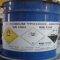 Hóa chất xi mạ CrO3