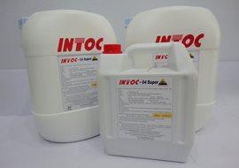Hoá chất xử lý chống thấm Intoc