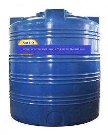 Hoá chất xử lý nước