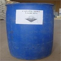 Hóa chất xử lý nước NAOH 45%