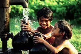 Hóa chất xử lý nước sạch