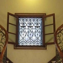 Hoa sắt cửa sổ