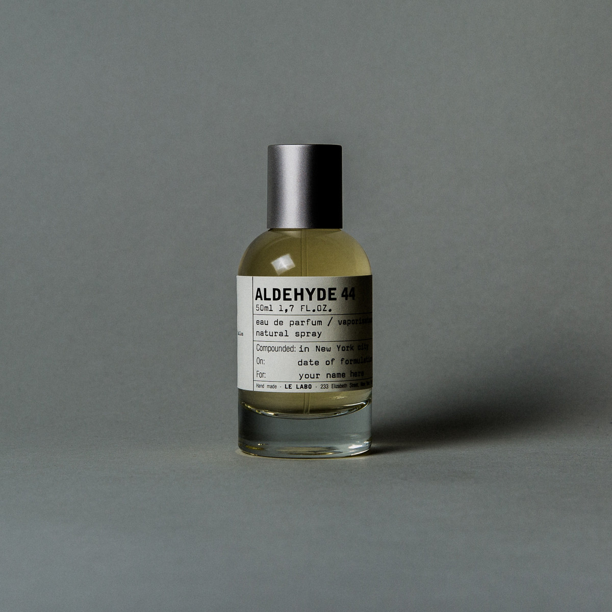 Chất khử mùi Aldehyde