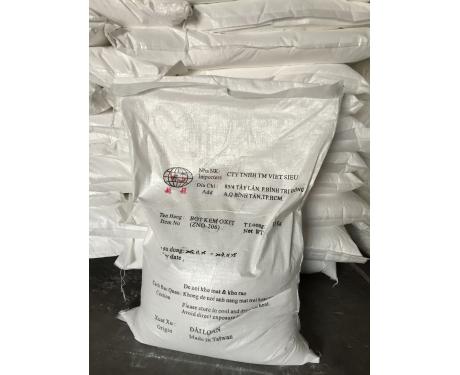 Bột kẽm Oxide - Zno - 206