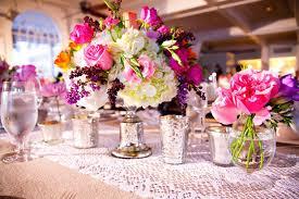 Hoa tươi tiệc cưới