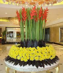 Hoa tươi khách sạn